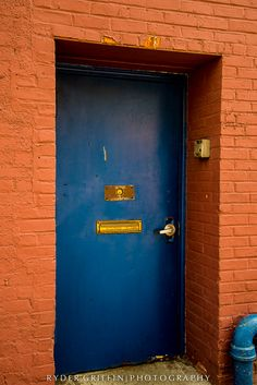 Blue Door, Queens, NY