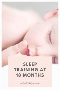 Sleep training at 18 months is hard. This is our experience retraining our 18 month old how to fall asleep on his own and stay asleep. Toddler Sleep, Baby Sleep, Parenting Toddlers, Parenting Hacks, All Family, Family Life, Pumping Schedule, 18 Month Old, Thing 1