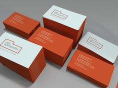 Creative Business, Card, and Cards image ideas & inspiration on Designspiration Cool Business Cards, Business Card Logo, Business Card Design, Creative Business, Stationary Branding, Stationery Design, Brand Packaging, Packaging Design, Geometric Logo