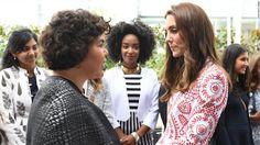 British royals visit Canada