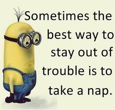 Yep so true. I truly believe in this. Cute Minions, Funny Minion Memes, Minions Quotes, Funny Cartoons, Funny Jokes, Hilarious, Minion Pictures, Funny Pictures, You Funny