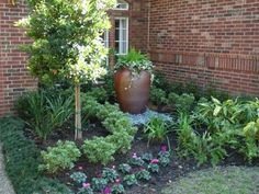 driveway landscaping ideas | Driveway Landscaping Picture Gallery
