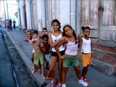 Cienfuego, Cuba