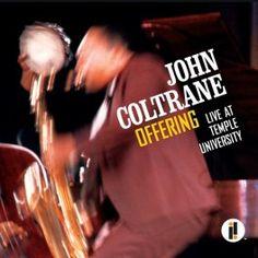 John+Coltrane+Offering+Live+at+Temple+University+2LP+Vinil+180gr+Edição+Limitada+Resonance+Records+USA+-+Vinyl+Gourmet