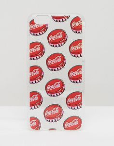 Skinnydip x Coca Cola iPhone 6/6S Case