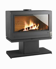 96 Besten Kamin Bilder Auf Pinterest In 2018 Wood Oven Fireplace