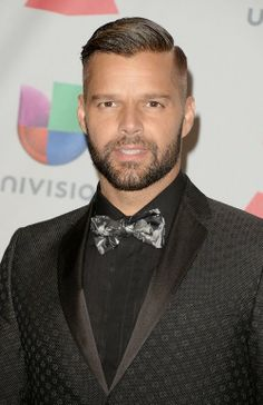 Ricky Martin at the 2013 Latin Grammy Awards