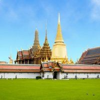 Bankok, a beautiful city with a unique culture