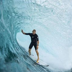 Mick Fanning #SurfingIsEverything