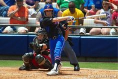 Ensley Gammel, University of Florida, Softball