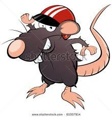Mouse in racing helmet. Cartoon illustration of smiling rat or mouse in racing h , Photo Posters, Cartoon Illustration, Mario Characters, Disney Characters, Illustration, Cartoon Rat, Funny Cartoon, Alien Character, Poster