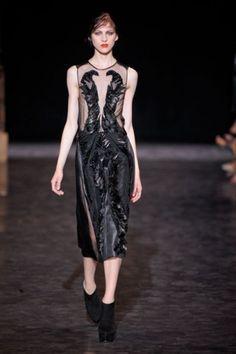 Basil Soda Haute Couture Fall 2012