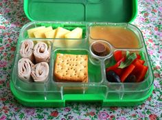 Simple, healthy and delicious packed lunches for kids, made easy - Yumbox