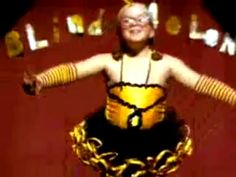 Image result for bee girl blind melon
