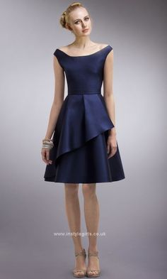fashion prom dress in spring