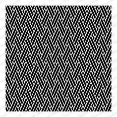 Diagonal Weave - CC174