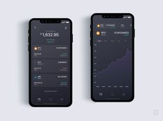 Crypto Wallet AppPersonal Project