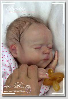 Andrea Heeren rebornDELUXE Amelia by Joanna Kazmierzcak Www.reborn-deluxe.com #rebornbaby #Puppe für #Sammler #reborned von #AndreaHeeren #reborndeluxe #Babys #Neugeborene #newbornphotography #art #artwork #Puppe wie echtes Baby #lifelike #kinderwunsch #lebensecht #kunst #künstler #newborn #babyboy #babydoll #babyshower