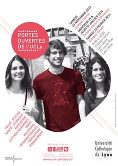 1000 images about portes ouvertes 2014 on pinterest - Portes ouvertes universite angers ...