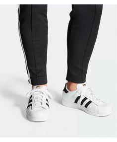 online store 2bd1d 94228 Adidas Superstar Womens White Blue Flower Shoes Superstars Shoes, Flower  Shoes, Sst, Shoe