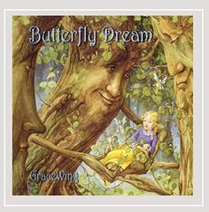 Butterfly Dream Butterfly Art, Activities, Music, Painting, Fictional Characters, Walmart, Amazon, Green, Products