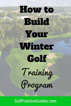 Use this guide to create a winter golf practice plan to keep your skills sharp until you can make it to the golf course this spring. If you find it helpful, be sure to subscribe to our email list for more weekly golf tips, golf lessons, and bonus practice drills we share with subscribers!