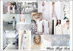 Ho sognato un abito bianco tropical granite