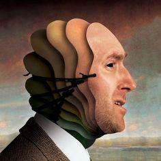Surrealism and Visionary art: Igor Morski