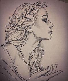 For tomorrow tattoo sketches Pencil Art Drawings, Art Drawings Sketches, Tattoo Sketches, Cute Drawings, Tattoo Drawings, Unique Drawings, Tattoo Gesicht, Art Du Croquis, Arte Sketchbook