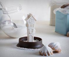 The sweetest snow-globe ever   Yanko Design