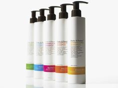 Fruits & Passion:Shampoo