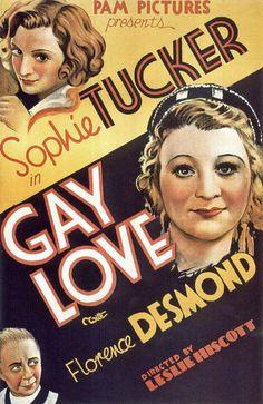 1934 Gay Love