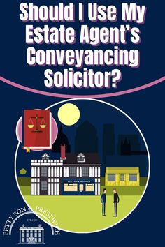 'Should I use the conveyancing solicitor my estate agent has recommended?' It's a great question, and one that pretty much everyone who has bought or sold property has asked in the past, so you're not alone. Unfortunately, there's no real cut-and-dried answer, as there are so many variables to consider. That said, this post will provide you with the necessary insight required to make a truly informed decision. #property #conveyancing #solicitors #estateagents Moving Home, Use Me, Us Real Estate, Under Pressure, Variables, Real Estate Investing, Get The Job, Being A Landlord, Work On Yourself