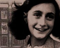 We Remember Anne Frank   Scholastic lesson plan