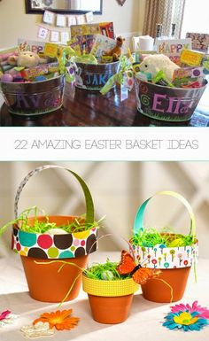 Affordable gift baskets basket ideas easter baskets and creative 40 negle Gallery