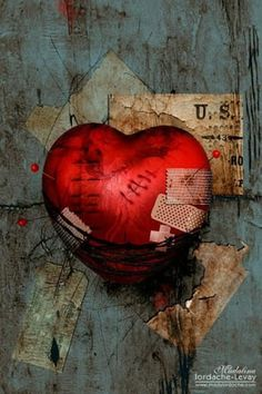 """For some, the question is """"can marriage survive emotional infidelity?"""" while for others, the question is """"what is emotional infidelity"""" or """"does emotional infidelity even exist? Healing A Broken Heart, Heart Broken, Broken Heart Pictures, Broken Spirit, Shattered Heart, Broken Hearted, Heart Art, Love Heart, Hurt Heart"""