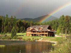 The Emily A - Seeley Lake, Montana