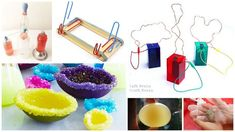 35 Grade Science Projects for the Classroom or Science Fair Education Middle School, Science Student, Middle School Science, Science Classroom, Science Education, Science Experiments, Physical Science, Teaching Science, Science Websites