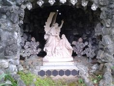 Ave Maria grotto