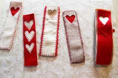HoneyBee Quilt Co: A Valentine's Finish and a Sneak Peak