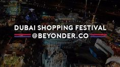 Last 2 Days to go....    Hurry, make the most of the Dubai Shopping Festival at Beyonder... Click to see how!    http://beyonder.co/dubai-shopping-festival-2017