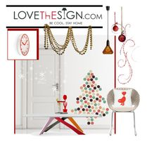 """LOVEThESIGN CONTEST"" by jennross76 ❤ liked on Polyvore featuring interior, interiors, interior design, home, home decor, interior decorating, Magis, Plumen, Metalmobil and DOMESTIC"