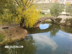 #Alcoy Puente de Buidaoli