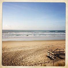 Mimizan plage - France