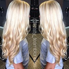 Gorgeous looking hair in seconds with the help of Remy Clips clip-in Hair Extensions! Visit us today at www.remyclips.com