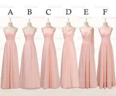 cheap bridesmaid dresses long bridesmaid dresses by Yesdresses, $119.00