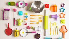 Lista de utensílios básicos para cozinha