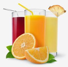 Varomeando: Batido de mango, naranja y piña