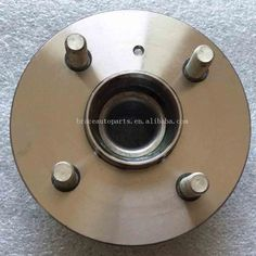 Auto Wheel Hub Bearing Parts For Car Tinjin FAW Charade