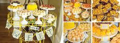 Beautiful Summer Baby Shower  : Annette Warnick of http://swankytables.com threw this lovely Baby Shower for me at my home!